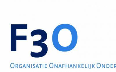 Participant F3O: Organisatie Onafhankelijk Onderzoek Funderingen