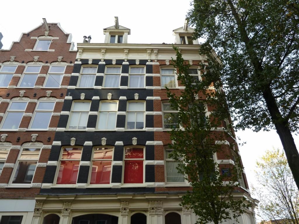 Renovatie Amsterdam, Gerard Doustraat 2