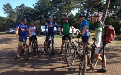 MTB Clinic MeerBusiness NHN