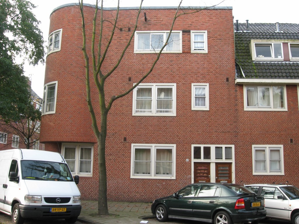 Renovatie Amsterdam, Willem Beukelstraat