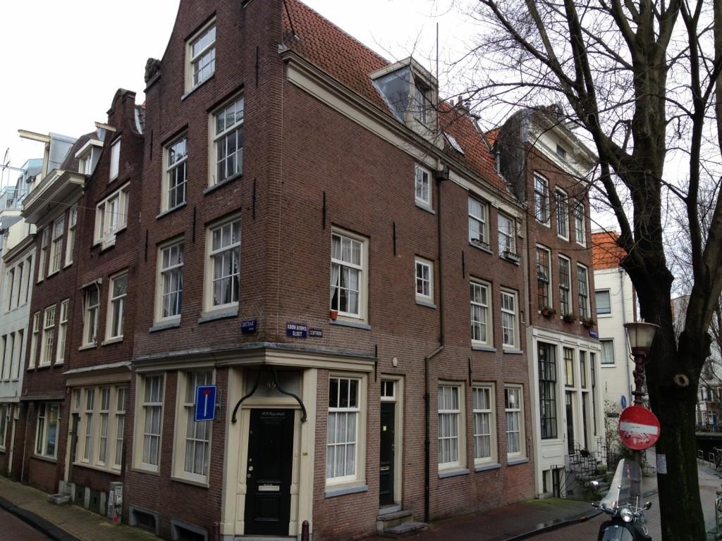 Renovatie rijksmonument Amsterdam, Dijkstraat 47-49