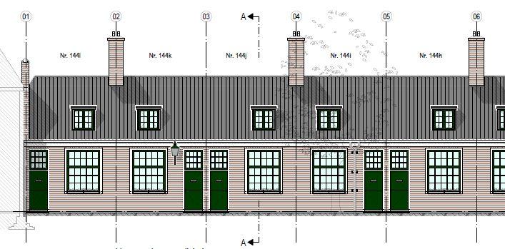 Funderingsherstel Proveniershof